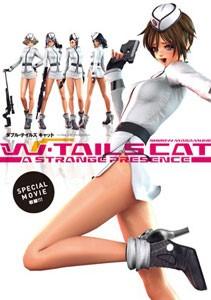 【3Dエロアニメ動画】W・TAILS CAT - A STRANGE PRESENCE